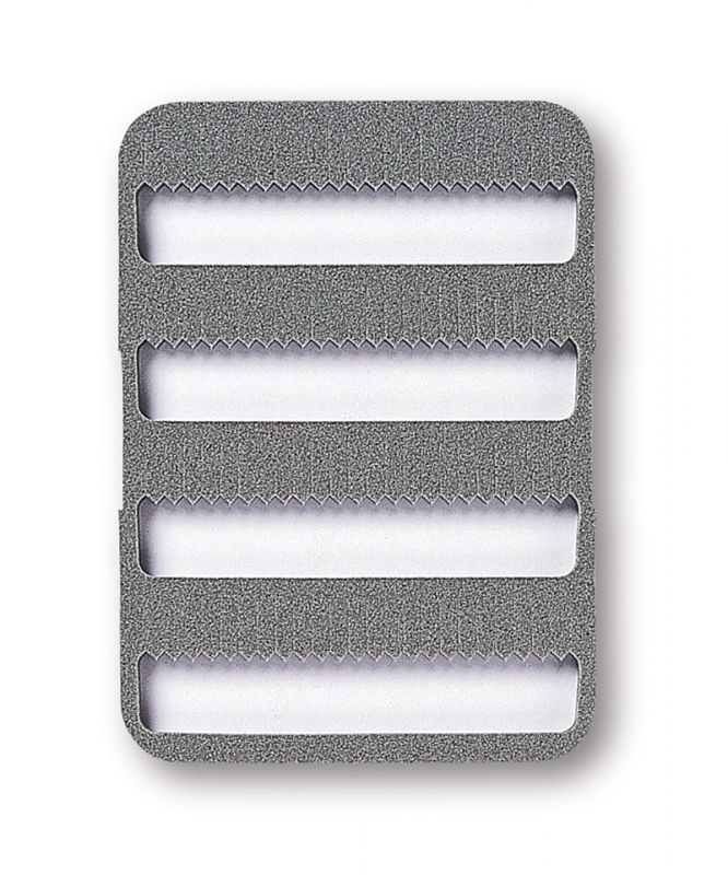 画像1: FSA-1504 Sサイズシステムフォーム(FFS-1, FFS-2用) 4-Row MSF for Small System Case (1)